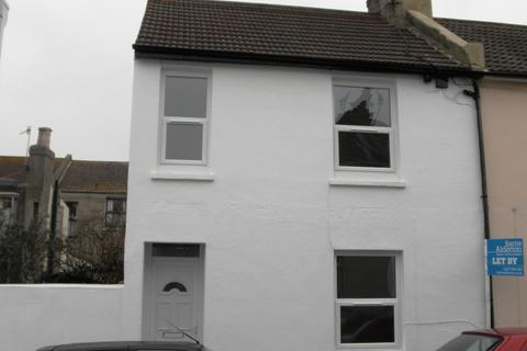 3 bedroom terraced house to rent - Stanley Street, Brighton BN2