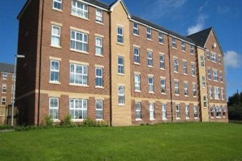 2 bedroom ground floor flat to rent - MEADOW RISE, MEADOWFIELD, DURHAM CITY : VILLAGES WEST OF