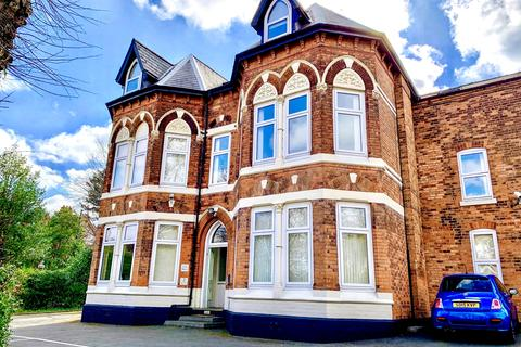 Studio to rent - Lyttelton Road, Edgbaston, Birmingham B16