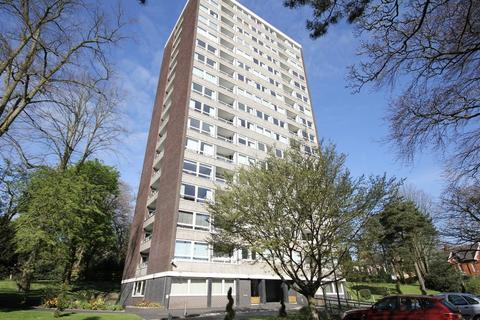 2 bedroom flat to rent - Warwick Crest, Arthur Road, Edgbaston, Birmingham B15