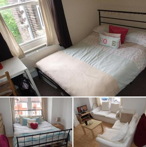 2 bedroom apartment to rent - Shanklin Road, Brighton