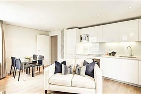 2 bedroom flat to rent - Merchant Square, London