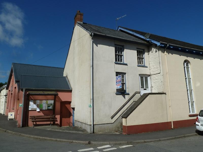 2 Bedrooms Cottage House for sale in Cottage, Llangammarch Wells, Powys.