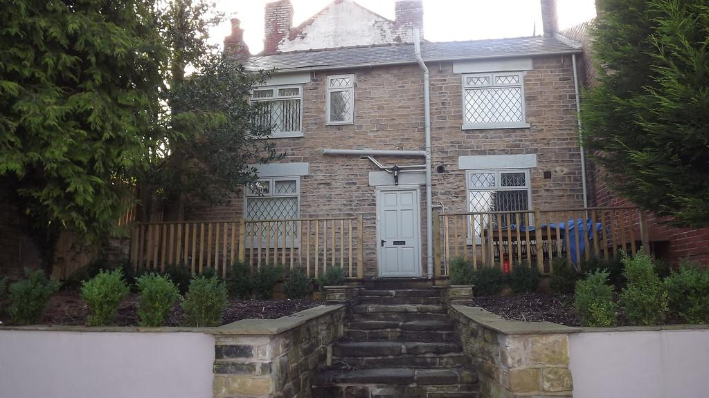 2 Bedrooms Detached House for rent in Glen View, Fulwood, Sheffield