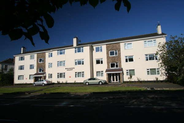 3 Bedrooms Flat for sale in 11 Brandon Court, Hamilton, Union Street, ML3 6NG