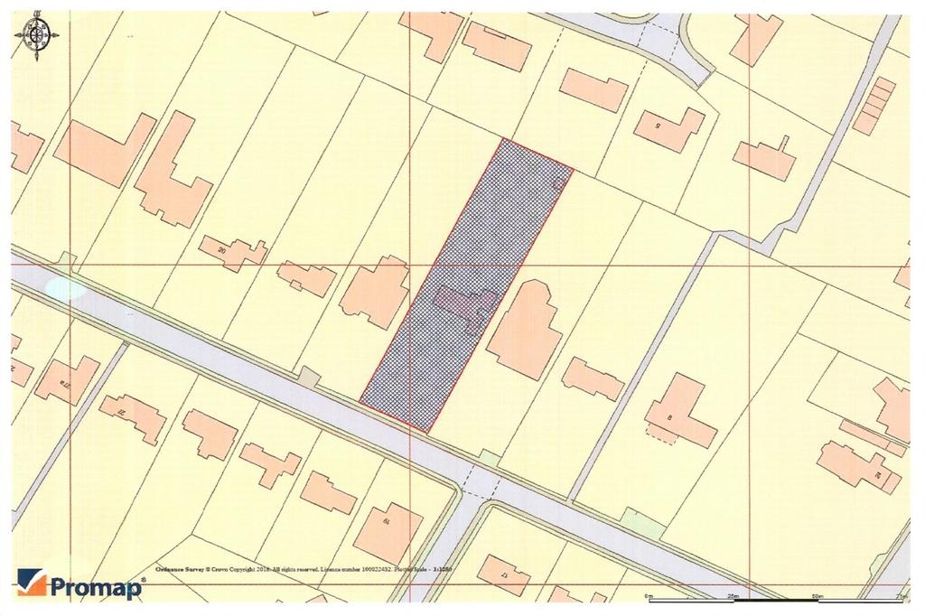 Plot Commercial for sale in Stanhope Road, Bowdon