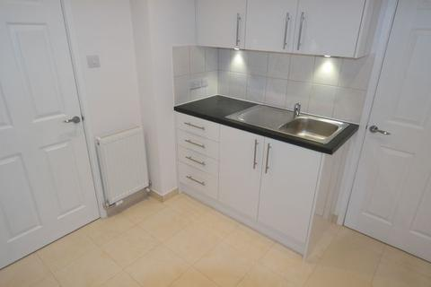 1 bedroom maisonette to rent - Willenhall Road, Woolwich, London SE18