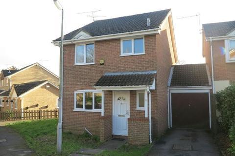 3 bedroom link detached house to rent - Tilney Way, Lower Earley, RG6 4AD