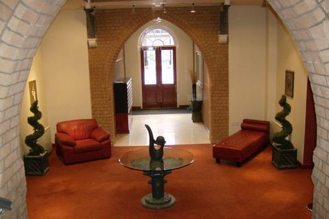2 bedroom apartment to rent - Highcroft Hall, Highcroft Road, Erdington, Birmingham, B23 6GS