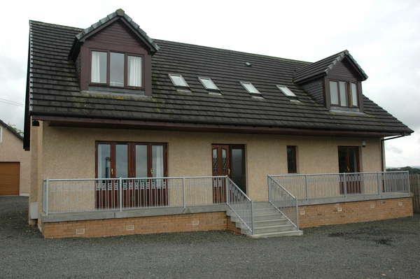 5 Bedrooms Villa House for sale in 69 Brownlee Road, Law, Carluke, ML8 5JD