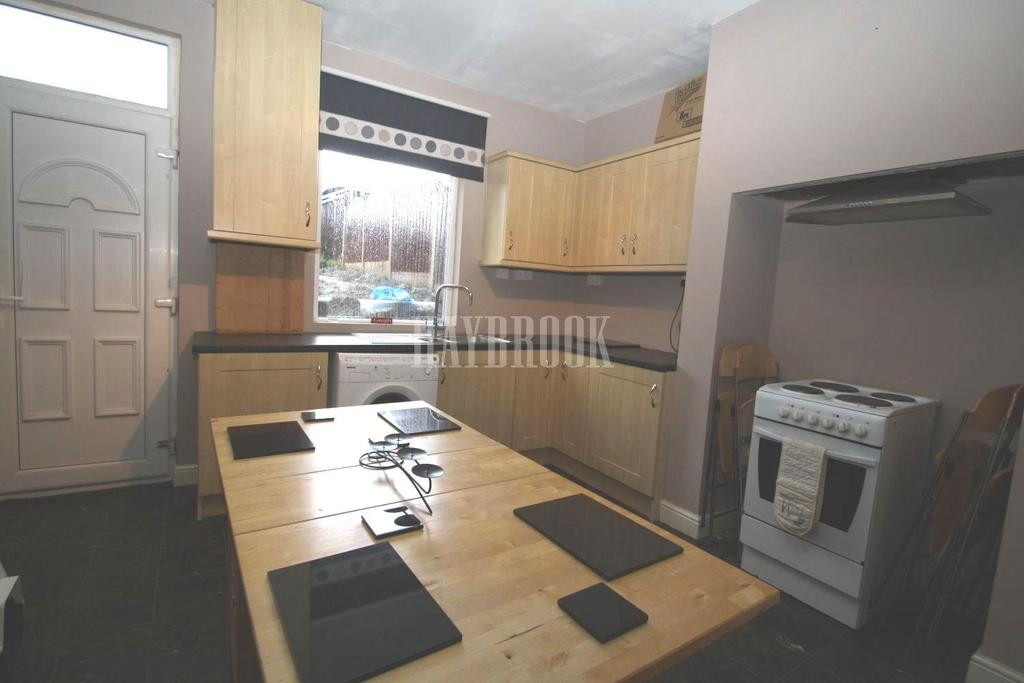 3 Bedrooms Terraced House for sale in Barnsley Road, Cudworth
