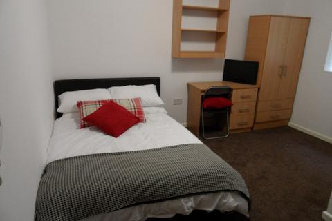1 bedroom flat share to rent - Biscayne House 16 Longside Lane (On Campus),  Bradford, BD7