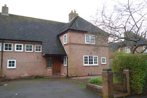 3 bedroom semi-detached house to rent - Epworth Wellington, Epworth Constitution Hill