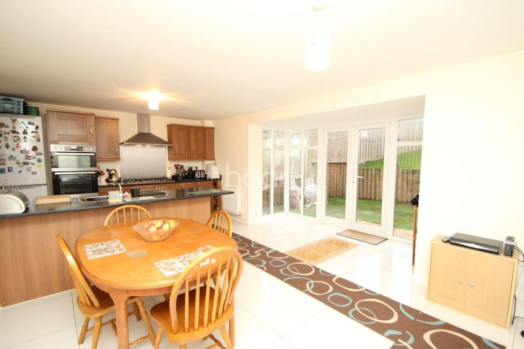 4 Bedrooms Detached House for sale in Cullompton