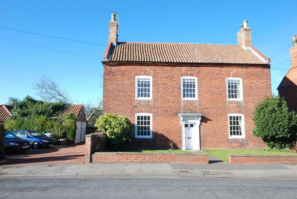 5 Bedrooms Detached House for sale in High Street, Collingham