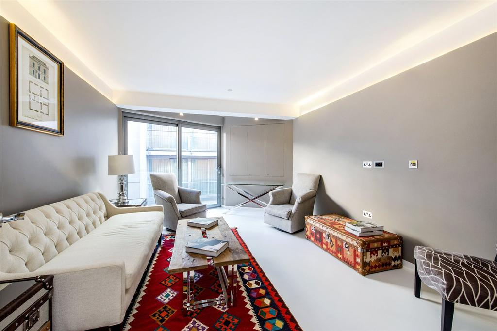 3 Bedrooms House for sale in Dereham Place, London, EC2A