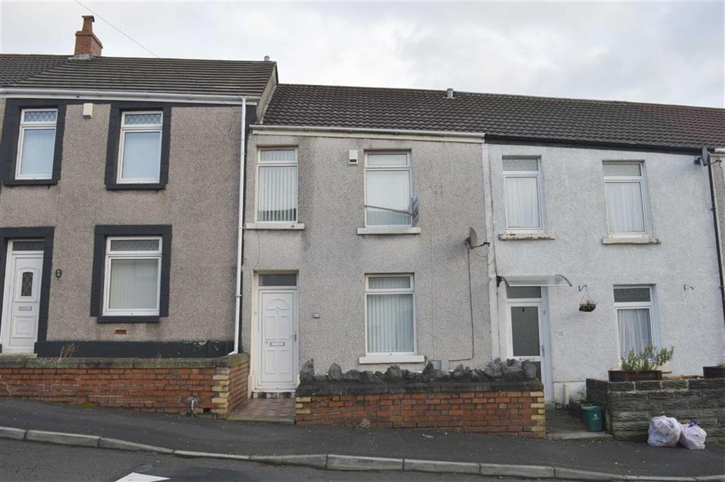 3 Bedrooms Terraced House for sale in Middle Road, Swansea, SA5