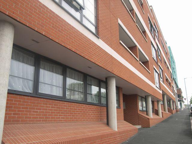 2 Bedrooms Apartment Flat for rent in Avoca Court, 21 Moseley Road, Deritend, BIRMINGHAM, B12