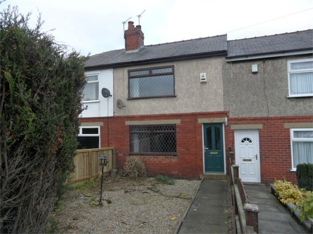 2 Bedrooms Terraced House for sale in Birkenshaw Lane, Birkenshaw, West Yorkshire