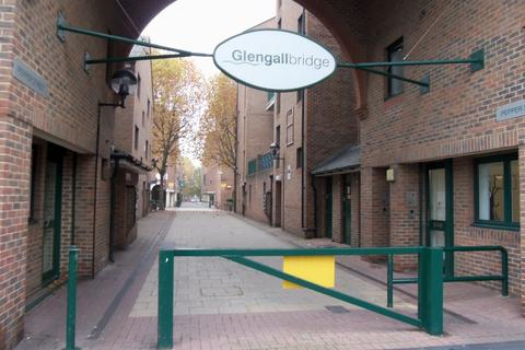 Parking to rent - Pepper Street, Isle of Dogs, London, E14