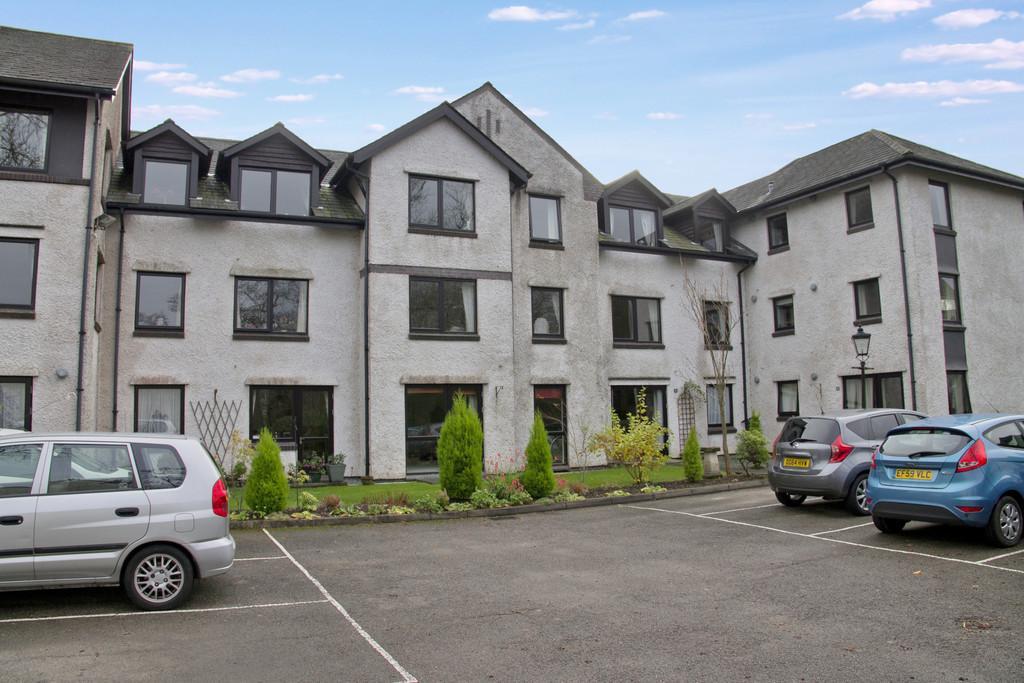 1 Bedroom Apartment Flat for sale in 29 Alexandra Court, Ellerthwaite Road, Windermere, Cumbria, LA23 2PR