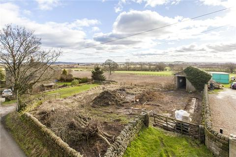 Plot for sale - Land Off Carlton Lane, East Carlton, Leeds