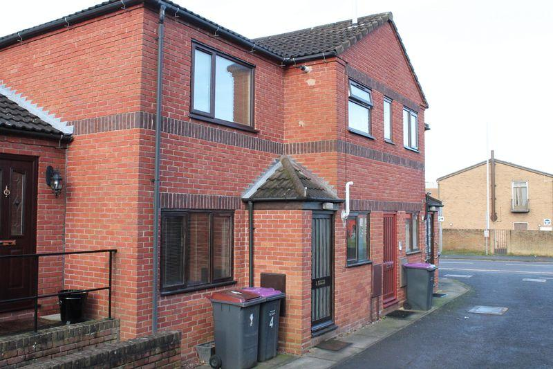 1 Bedroom Apartment Flat for sale in Haygate Court, Wellington, Telford