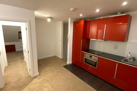 1 bedroom flat - Fallow Court Avenue, North Finchley, N12