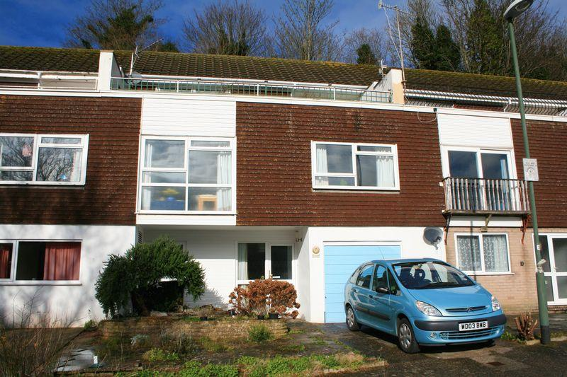 4 Bedrooms Town House for sale in Penpethy Close, Brixham
