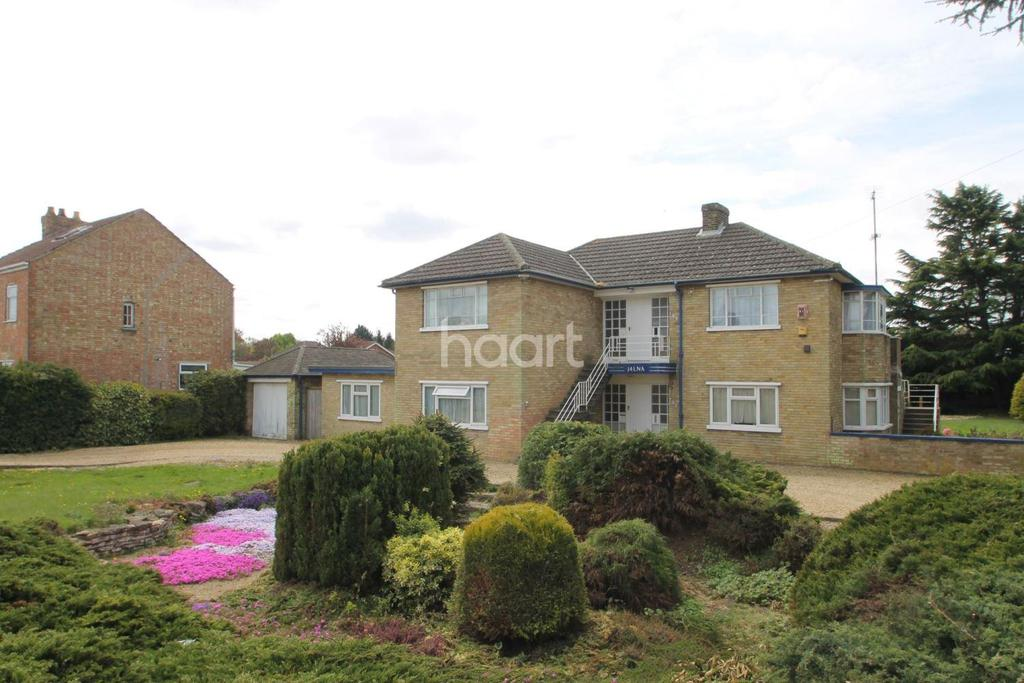 5 Bedrooms Detached House for sale in Leverington Road
