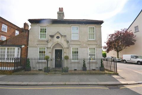 3 bedroom detached house to rent - Hadley Green Road, Barnet, Hertfordshire