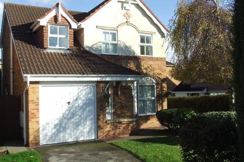 3 bedroom detached house to rent - Northwood Drive, Hessle