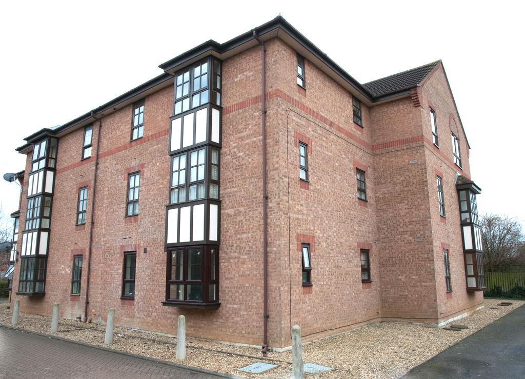 1 Bedroom Apartment Flat for sale in Peterborough pe2