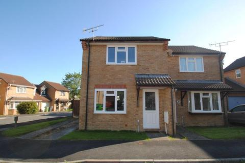 2 bedroom semi-detached house to rent - Rowan Park, Roundswell