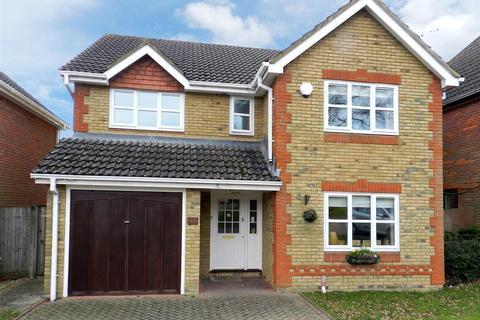 4 bedroom detached house to rent - Twycross Road, Wokingham