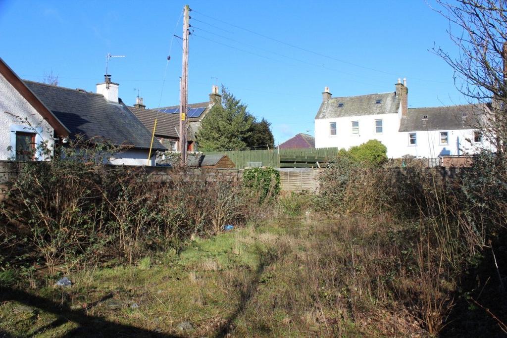 Land Commercial for sale in Plot At Burnside Lane, Burnside Lane, Garlieston, Newton Stewart, DG8