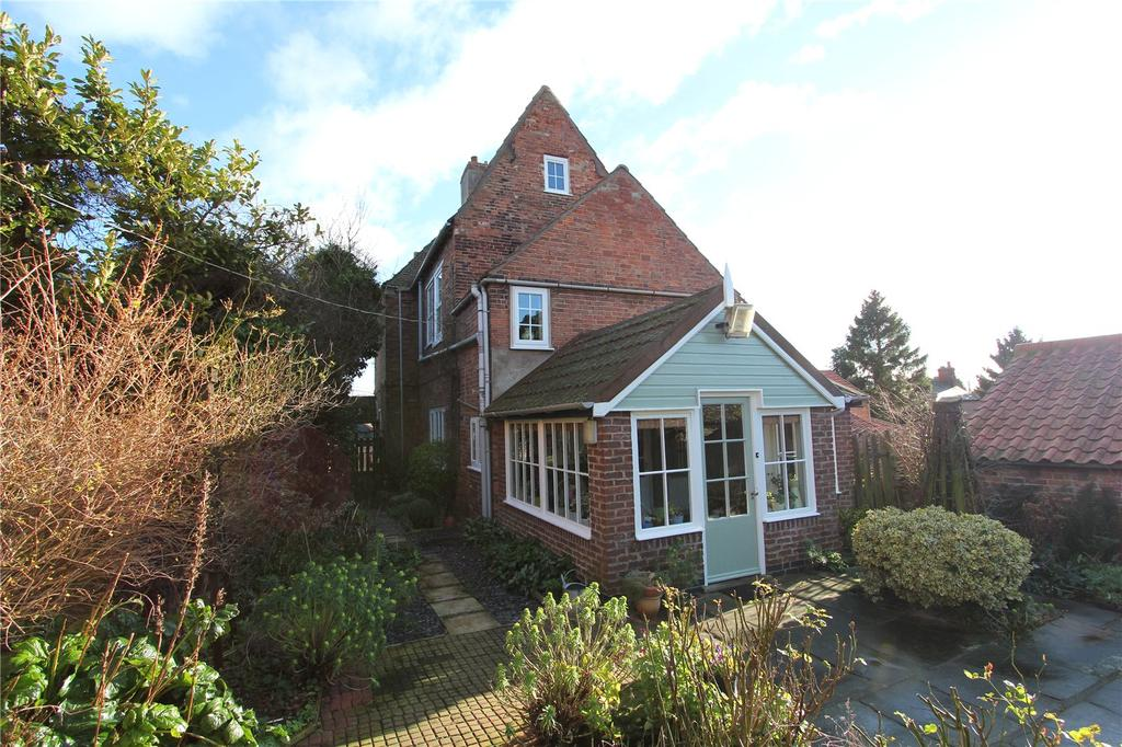 4 Bedrooms House for sale in South Leverton, Retford, Nottinghamshire