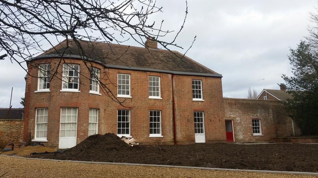 2 Bedrooms Ground Flat for rent in Gayton Road, Kings Lynn