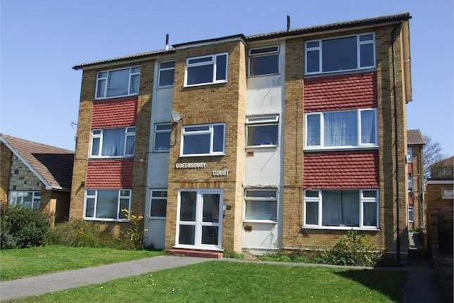 2 Bedrooms Flat for sale in Queensbury Court, Parchmore Road, Thornton Heath, CR7
