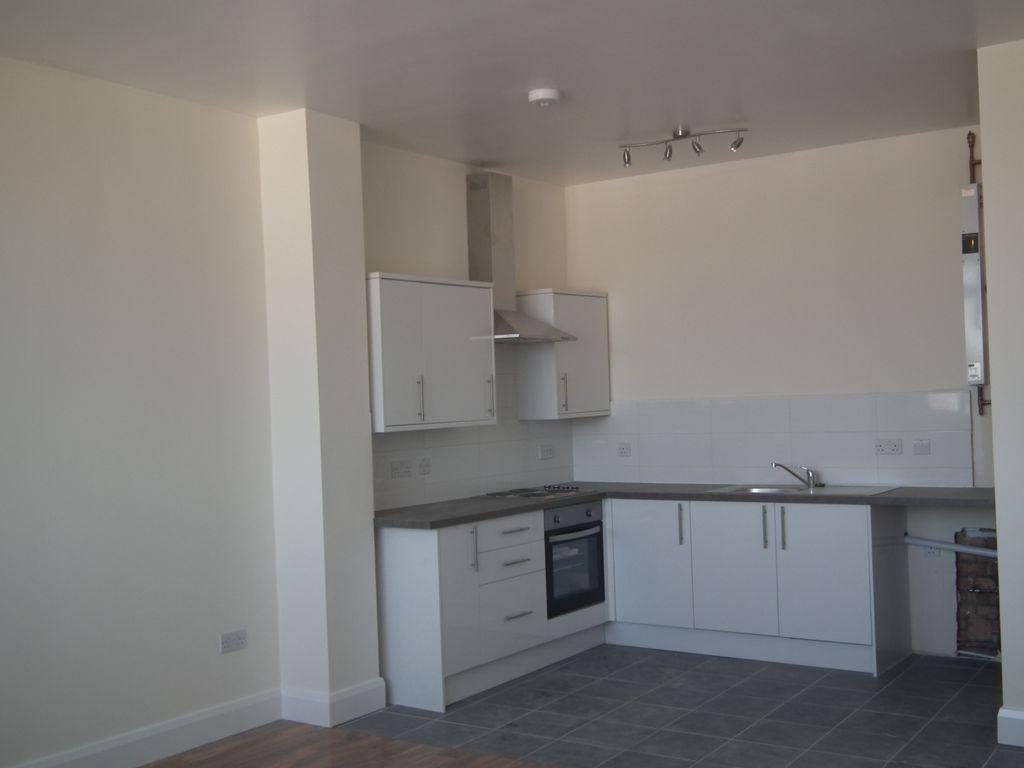 1 Bedroom Apartment Flat for sale in Nicholls Avenue, Hillingdon, UB8