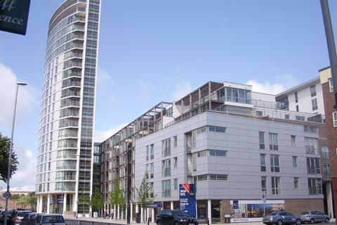 2 bedroom flat to rent - Admiralty Tower, Portsmouth