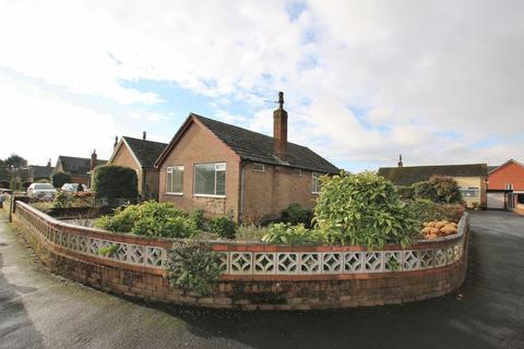 2 bedroom detached bungalow to rent - Southfield Drive, New Longton, Preston