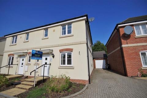 3 bedroom semi-detached house to rent - Medlar Close, Cribbs Causeway, Bristol