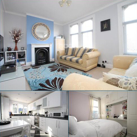1 bedroom flat to rent - Glenthorne Road - Walthamstow - E17