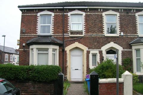 Studio to rent - Walton Breck Road