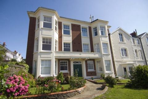 2 bedroom flat to rent - 18 Glanmor Court Uplands Swansea