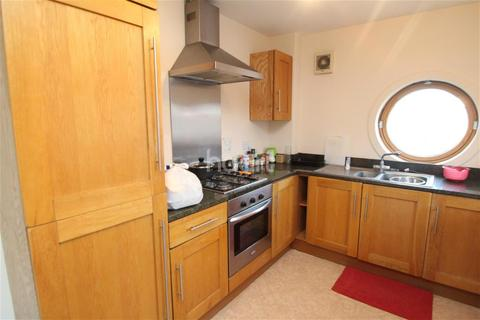 2 bedroom flat to rent - City Heights