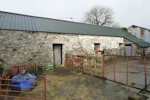 3 bedroom property with land for sale - Felingwm Uchaf