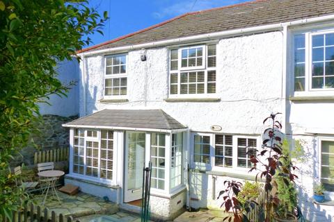 2 bedroom cottage to rent - Rose Cottages, Fore Street, Grampound, Truro, TR2