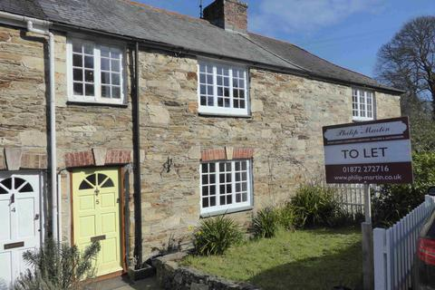 2 bedroom cottage to rent - Ropewalk, Calenick, Truro, TR3